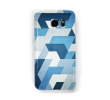 Abstract Geometry  Samsung Galaxy Case/Skin