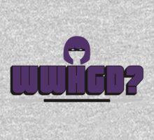 WWHGD? One Piece - Long Sleeve