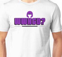 WWHGD? Unisex T-Shirt