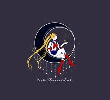 To The Moon and Back... Unisex T-Shirt