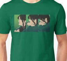 Suzuki Kanon -sotsugyou- Unisex T-Shirt