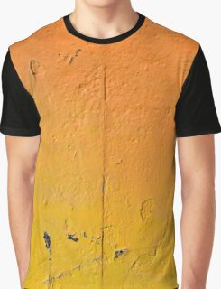 Colorful painted wall Graphic T-Shirt