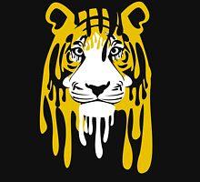 Que le hace una mancha mas al tigre Pullover