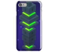 Hexaverse Obelisk iPhone Case/Skin