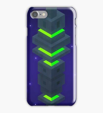 Trixelverse Obelisk iPhone Case/Skin