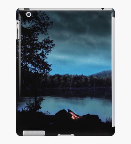 A Folgers Moment iPad Case/Skin
