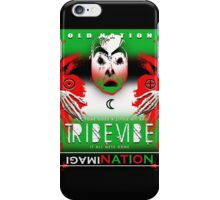 tribe vibe iPhone Case/Skin