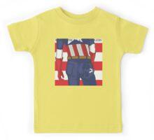 Born in the U.S.A Kids Tee