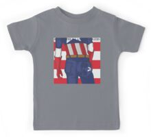 Born in the U.S.A Kids Tee