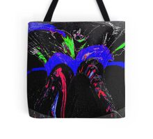 Psychedelia 5. Tote Bag