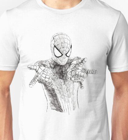 Spider-Man art Unisex T-Shirt