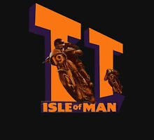 ISLE OF MAN TT VINTAGE ART Unisex T-Shirt