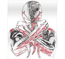 Spider-Man 2099 Poster
