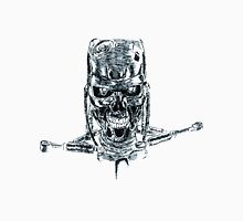 Terminator art Unisex T-Shirt