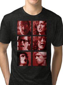Rocky Horror Reactions  Tri-blend T-Shirt