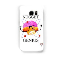 GMM Nugget Genius Samsung Galaxy Case/Skin