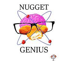 GMM Nugget Genius Photographic Print