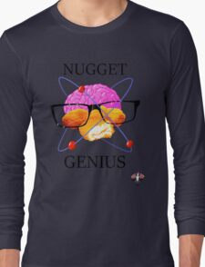 GMM Nugget Genius Long Sleeve T-Shirt