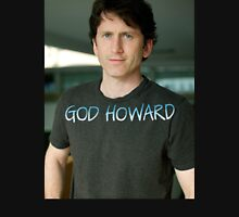 God Howard  Unisex T-Shirt