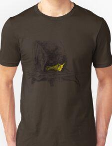 Scorpion Spear Mortal Kombat X Art Unisex T-Shirt