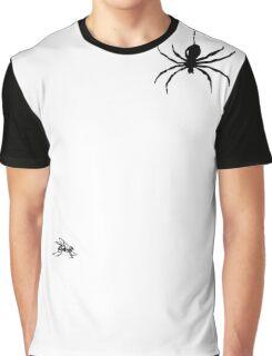 Danger Zone Graphic T-Shirt