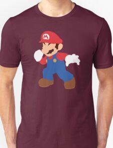 Mario - Super Smash Bros. Unisex T-Shirt