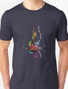music lovers Unisex T-Shirt