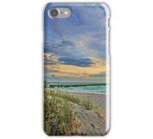 Island Beaches  iPhone Case/Skin
