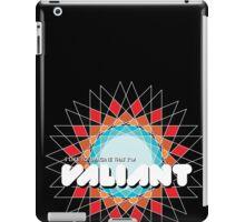The Valiant You iPad Case/Skin