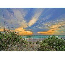 Island Beaches 2 Photographic Print