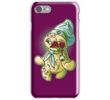 Dough Zombie iPhone Case/Skin