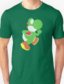 Yoshi - Super Smash Bros. T-Shirt