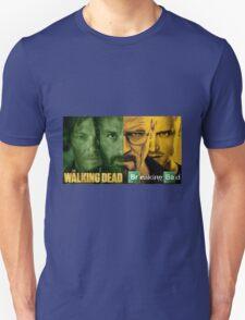 The walking bad Unisex T-Shirt
