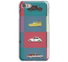Iconic Cars - Collection - Square iPhone Case/Skin