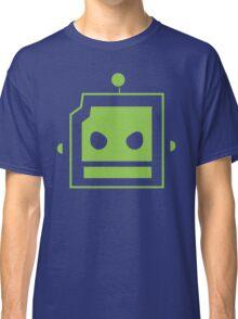 Team Robot Classic T-Shirt