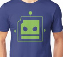 Team Robot Unisex T-Shirt