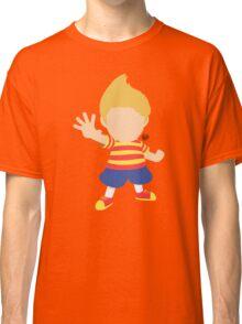 Lucas - Super Smash Bros. Classic T-Shirt