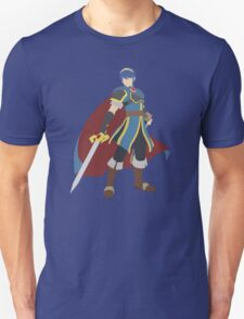 Marth - Super Smash Bros. Unisex T-Shirt