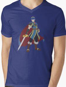 Marth - Super Smash Bros. Mens V-Neck T-Shirt