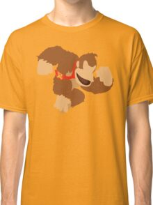 Donkey Kong - Super Smash Bros. Classic T-Shirt
