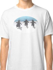 Baby Penguin Trio Classic T-Shirt