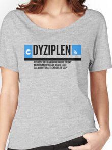 Dyziplen Women's Relaxed Fit T-Shirt