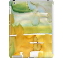 Landscape with Argonauts 037 iPad Case/Skin