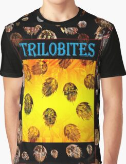 Trilobites Graphic T-Shirt