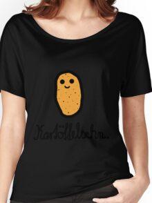 Kartöffelschn Women's Relaxed Fit T-Shirt