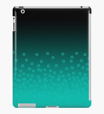 Emerald Night iPad Case/Skin