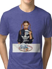 Tinashe Tri-blend T-Shirt