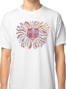 Paisley Lion Classic T-Shirt