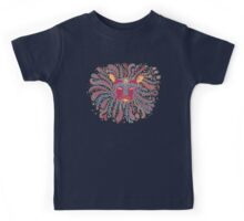 Paisley Lion Kids Clothes