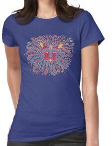 Paisley Lion T-Shirt